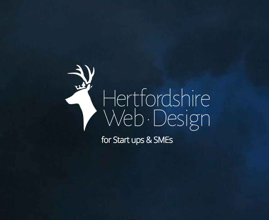 Hertfordshire Web Design Profile
