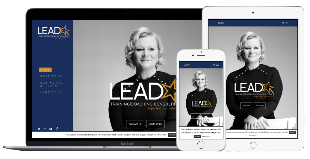 Lead Training Consultants Mobile