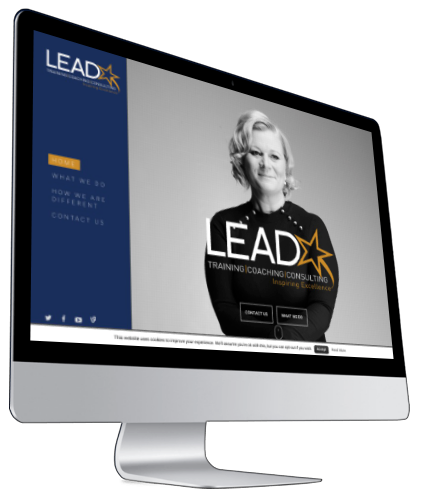 Lead Training Consultants iMac