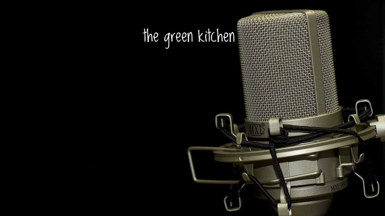 """""""The Sit Down"""" A client meeting with The Green Kitchen"""
